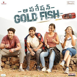 Operation Gold Fish Movie Hit or Flop