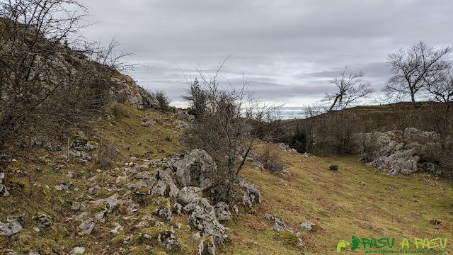 Llanos de Burdio
