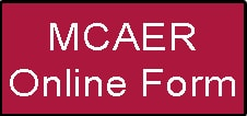 MCAER  UG/PG Admission Form 2020-21 Online Application, Imp Dates