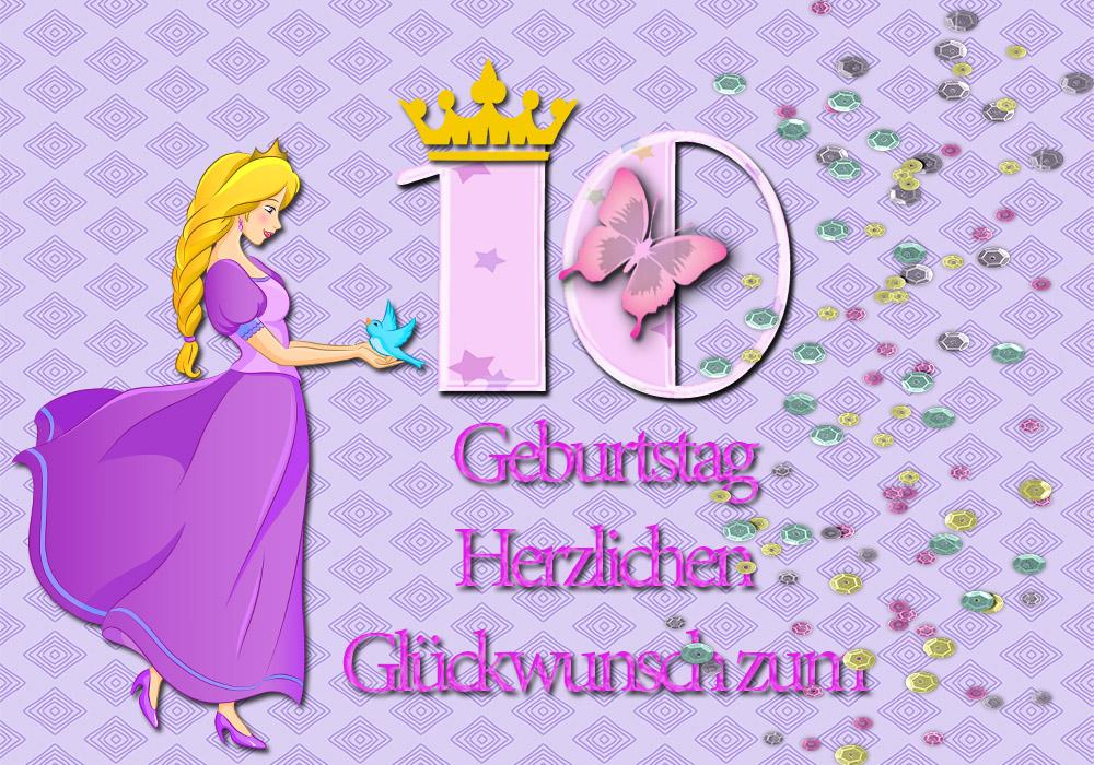 Geschenkideen Zum 10 Geburtstag