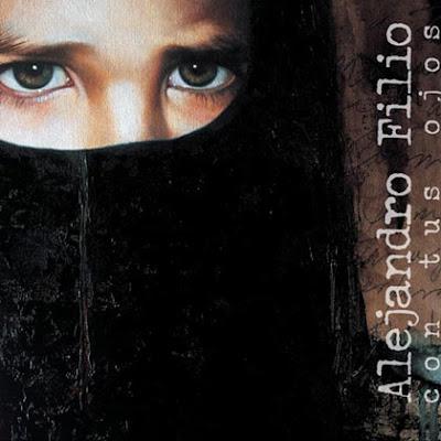 Alejandro Filio - Con Tus Ojos