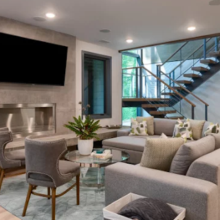 Home Decor Ideas Modern