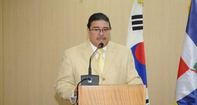 Francisco Camacho será el nuevo ministro de Deportes