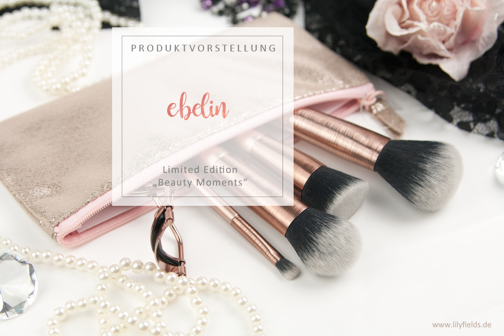 ebelin - LE Beauty Moments
