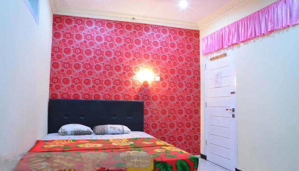 Gajah Mada Hotel Hall & Restaurant Ponorogo - Booking Murah- Review Hotel