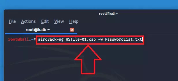 How To Hack WiFi Password using Kali Linux | Hack WiFi Password in Just Few Easy Steps!