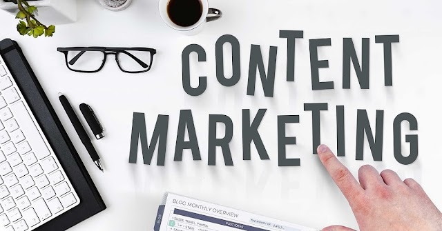 Top 8 Content Marketing Trends You Need To Know About For 2020