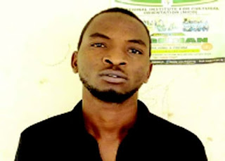 I Kidnapped My Sister To Raise Money For My Girlfriend – Suspect