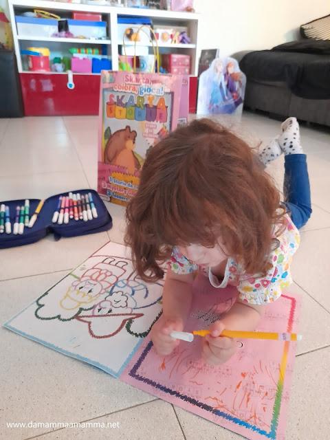 Sviluppa la creatività dei bambini con Skartastorie