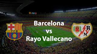 مباشر مشاهدة مباراة برشلونة ورايو فاليكانو بث مباشر 9-3-2019 الدوري الاسباني يوتيوب بدون تقطيع