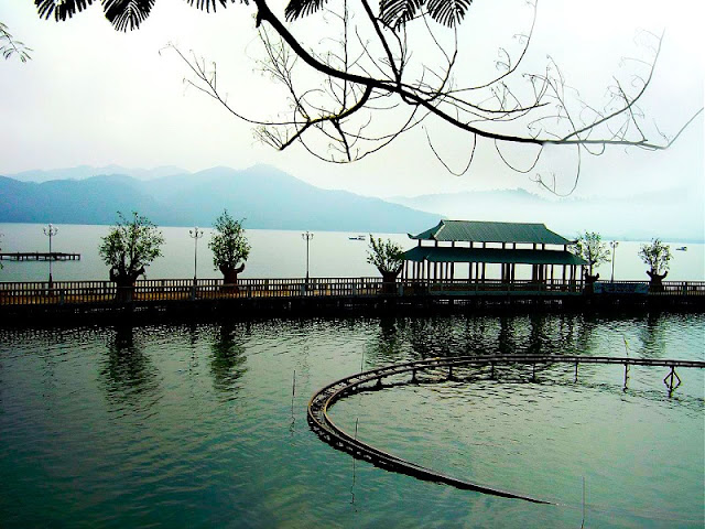 Nui Coc Lake - Thai Nguyen province 3