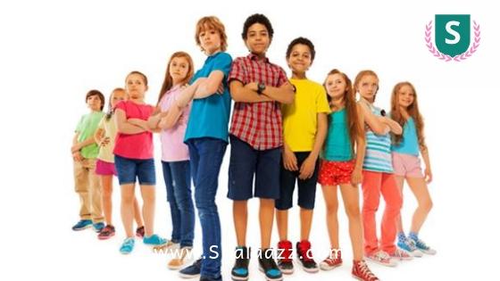 Menyulut Sikap Percayat Diri Pada Remaja  Serta Kepribadian Dasarnya