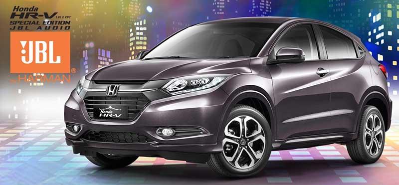 Promo Honda HRV Bandung