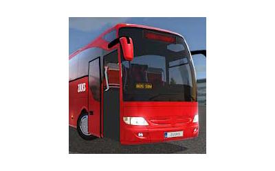 Download Bus Simulator
