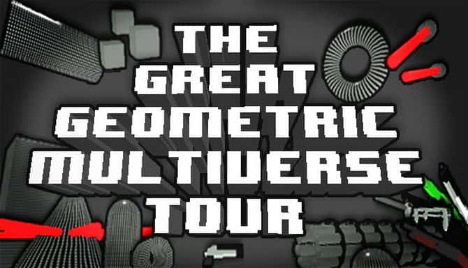 THE GREAT GEOMETRIC MULTIVERSE TOUR-HOODLUM