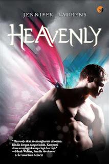 Heavenly     Heavenly #1   Jennifer Laurens