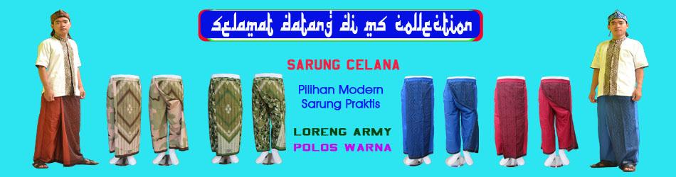 Sarung Celana