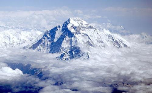 Dhaulagiri - Sétima montanha nais alta do mundo