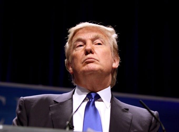 'Irã nunca vai ter uma arma nuclear', diz Trump