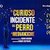 """Llega """"El Curioso Incidente del Perro a Medianoche"""" al Teatro Maipo"""