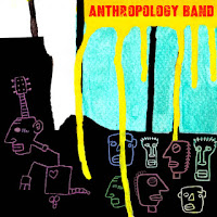 Martin Archer - Anthropology Band