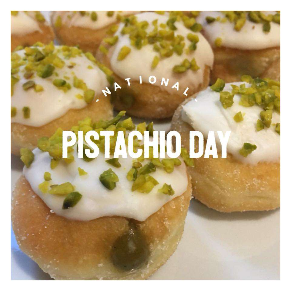 National Pistachio Day Wishes for Whatsapp