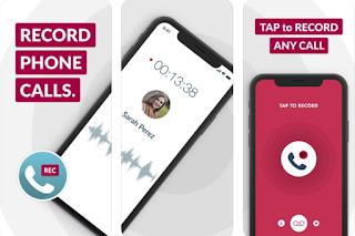 Cara Merekam Percakapan Telepon di Iphone