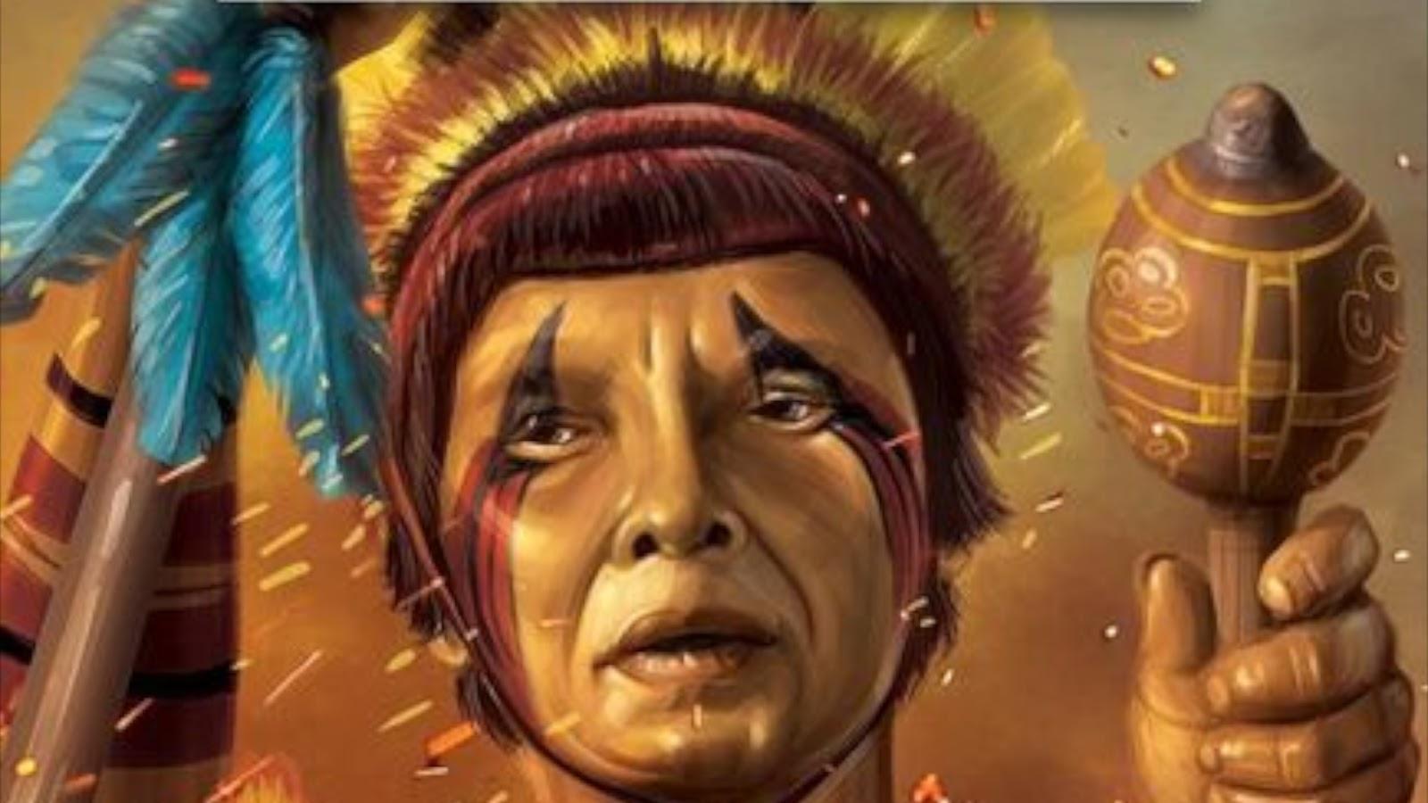 News Collider - Board Game News - Golden Cube Brazil Brazilian Best Board Game Xingu