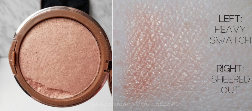 bbloggers, bbloggerca, bblogger, beauty blog, canadian beauty blogger, nude by nature, shoppers drug mart, topbox, sheer light pressed illuminator, product review, review, swatches, starter kit, w2 ivory, drugstore beauty, drugstore makeup