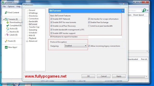 How to download full pc games for free using utorrent 2017 youtube.