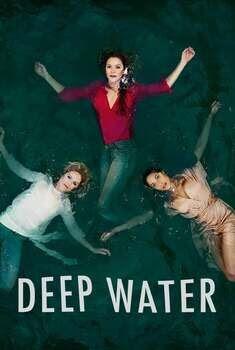 Deep Water Minissérie Torrent - WEB-DL 1080p Dual Áudio