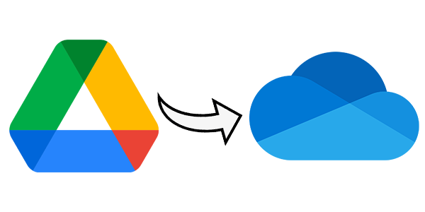 Four Ways to Transfer Files from Google Drive to OneDrive