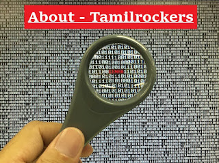 tamilrockers , Indian priacy website