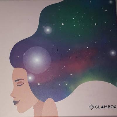 o que veio na glambox astral 2019 blog lu tudo sobre beleza