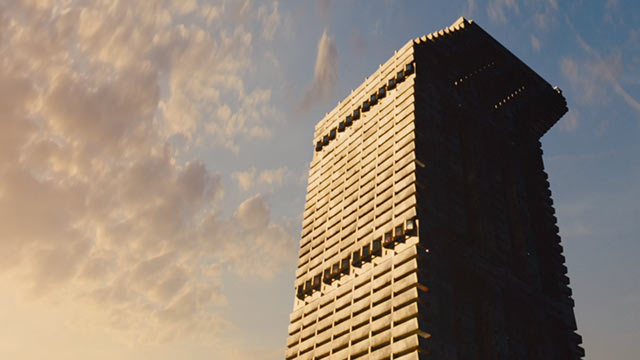 meaning in movies: High Rise