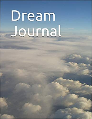 Cloud Dream Journal