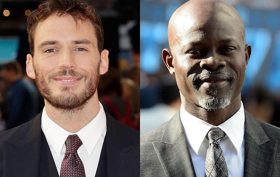 As Panteras | Sam Claflin e Djimon Hounsou se juntam ao elenco da nova versão