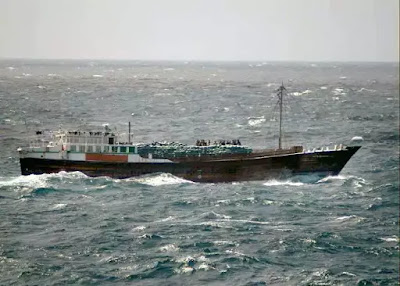 Somalia piracy facts , map and statistics