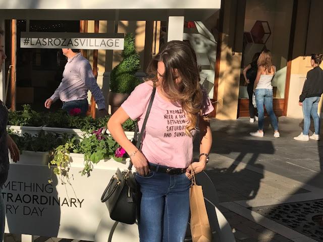 DIY Camiseta con mensaje