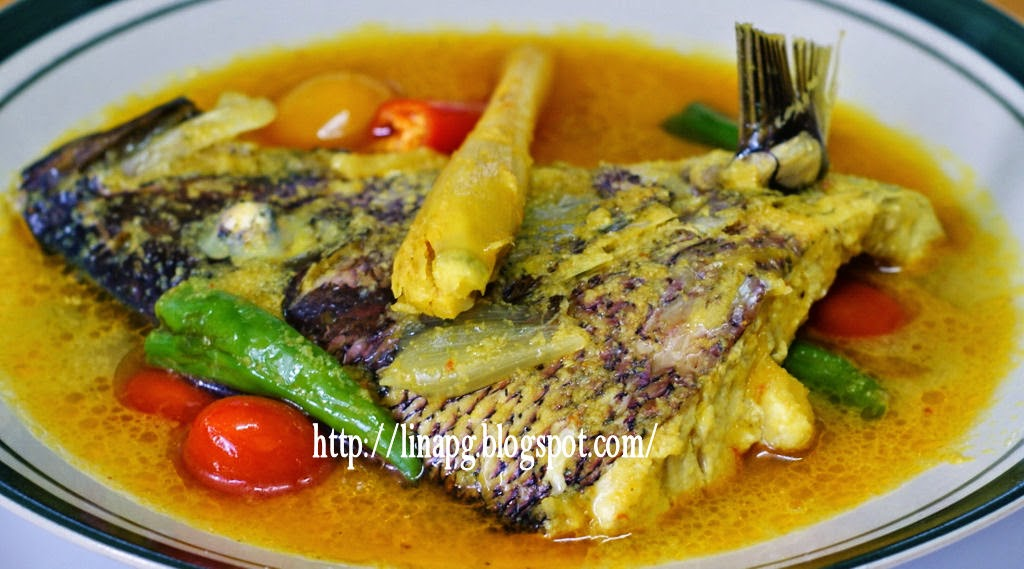 Resepi Ikan Masak Pindang - Resep Bunda Erita