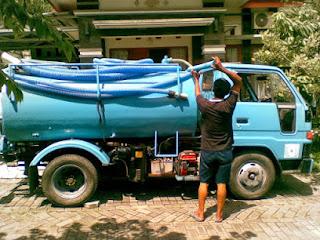 Raja Mampet Abdul - Jasa Kuras WC Denpasar