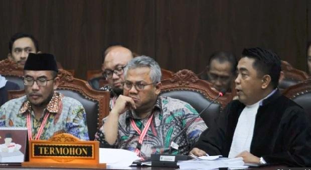 Sidang MK Mundur, Pengamat: Seharusnya KPU Punya Rencana B