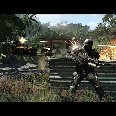 Crysis 2 (PC) 2010