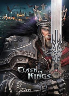 Clash of Kings Apk v2.32.0 For Android