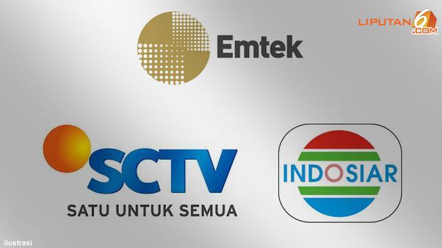 info sctv indosiar