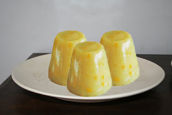 Resep Pudding Jagung