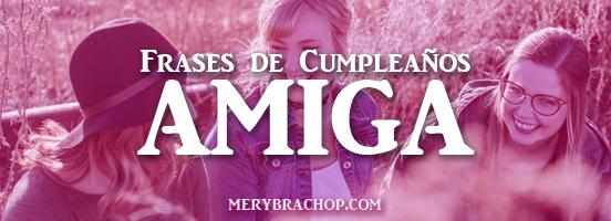 imagenes con mensajes cristianos de feliz cumpleanos amiga por Mery Bracho