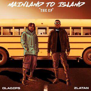 MP3: Oladips Ft Zlatan - Zaddy