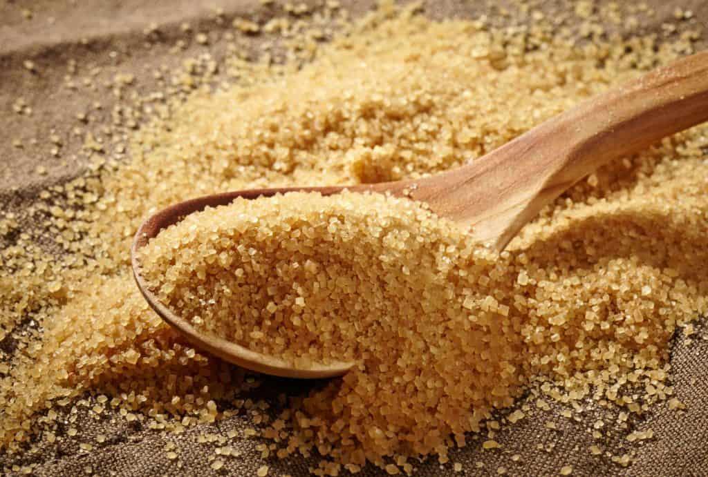 Jenis gula, perbezaan dan kegunaan