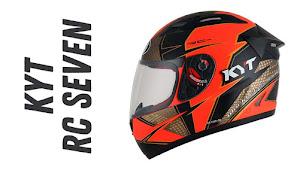 Rincian Harga Helm KYT 2020 Lengkap Semua Tipe